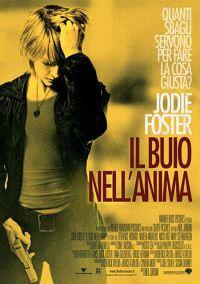 locandina del film IL BUIO NELL'ANIMA