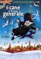 locandina del film IL CANE E IL SUO GENERALE