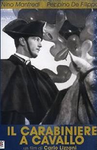 Il Carabiniere A Cavallo (1961)
