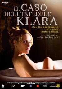 locandina del film IL CASO DELL'INFEDELE KLARA