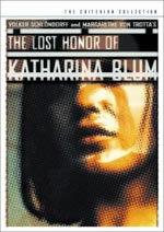 locandina del film IL CASO KATHARINA BLUM