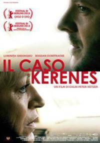 locandina del film IL CASO KERENES