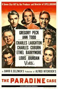 Il Caso Paradine (1947)