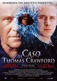 locandina del film IL CASO THOMAS CRAWFORD