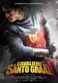locandina del film IL CAVALIERE DEL SANTO GRAAL