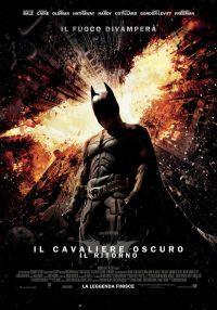 locandina del film IL CAVALIERE OSCURO - IL RITORNO