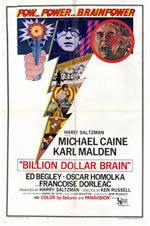 Il Cervello Da Un Miliardo Di Dollari (1967)