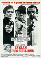 Il Clan Dei Siciliani (1969)