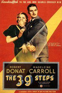 Il Club Dei 39 (1935)