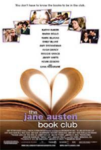 locandina del film IL CLUB DI JANE AUSTEN