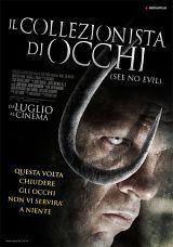 Il Collezionista Di Occhi (2006)