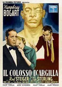 Il Colosso D'Argilla (1956)