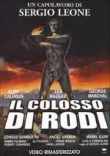 locandina del film IL COLOSSO DI RODI