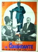Il Comandante (1964)