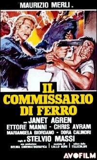 Il Commissario Di Ferro (1978)
