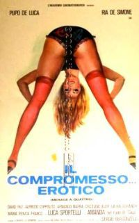 Il compromesso... erotico movie