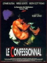 locandina del film IL CONFESSIONALE