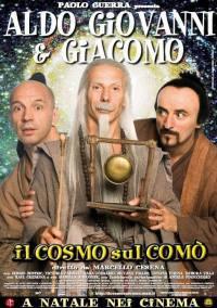 Il cosmo sul comò (2008)