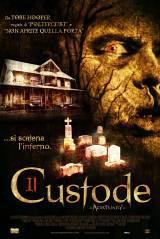 locandina del film IL CUSTODE (2005)