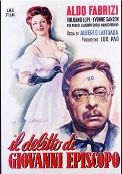 Il Delitto Di Giovanni Episcopo (1947)