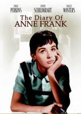 locandina del film IL DIARIO DI ANNA FRANK
