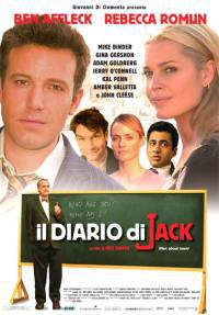 locandina del film IL DIARIO DI JACK