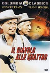 Il Diavolo Alle Quattro (1961)