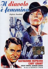 Il Diavolo E' Femmina (1935)