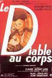 Il Diavolo In Corpo (1947)