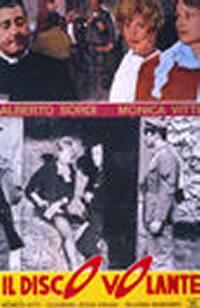 Il Disco Volante (1963)