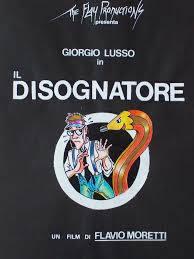 locandina del film IL DISOGNATORE