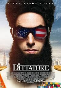 locandina del film IL DITTATORE