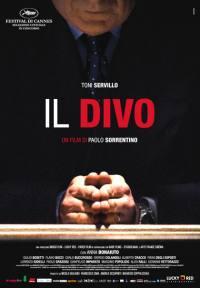 locandina del film IL DIVO