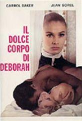 locandina del film IL DOLCE CORPO DI DEBORAH