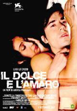 locandina del film IL DOLCE E L'AMARO