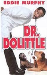 locandina del film IL DOTTOR DOLITTLE