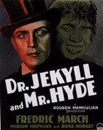 Dr Jekyll E Mr Hyde (1931 – SubITA)