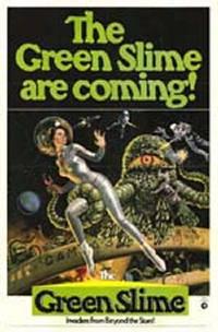 Il Fango Verde (1968)