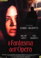 locandina del film IL FANTASMA DELL'OPERA