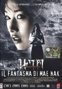 locandina del film IL FANTASMA DI MAE NAK