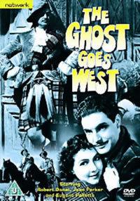 Il Fantasma Galante (1935)