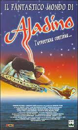 Il Fantastico Mondo Di Aladino (1997)