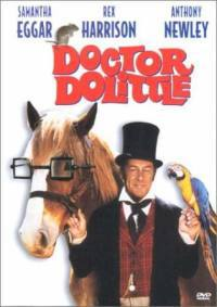 Il Favoloso Dottor Dolittle (1967)