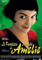 locandina del film IL FAVOLOSO MONDO DI AMELIE