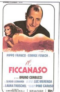 locandina del film IL FICCANASO