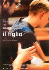 locandina del film IL FIGLIO