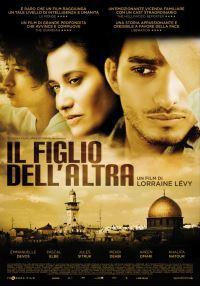 locandina del film IL FIGLIO DELL'ALTRA