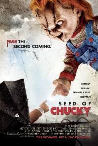 locandina del film IL FIGLIO DI CHUCKY