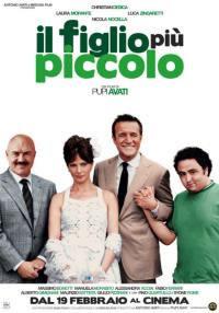 Il Figlio Più Piccolo (2010)