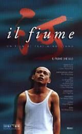 locandina del film IL FIUME